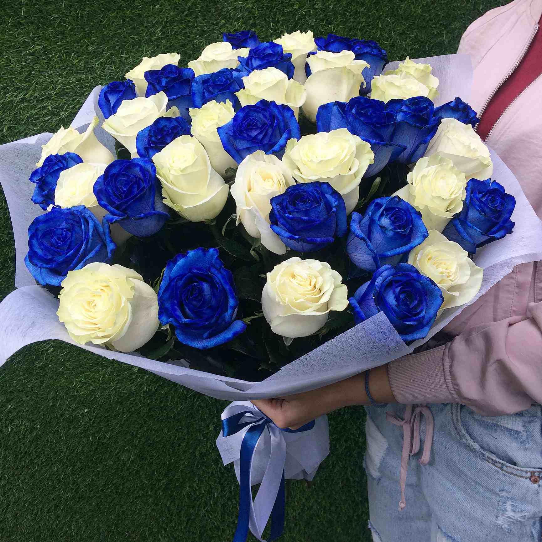 Купить черные розы в челябинске