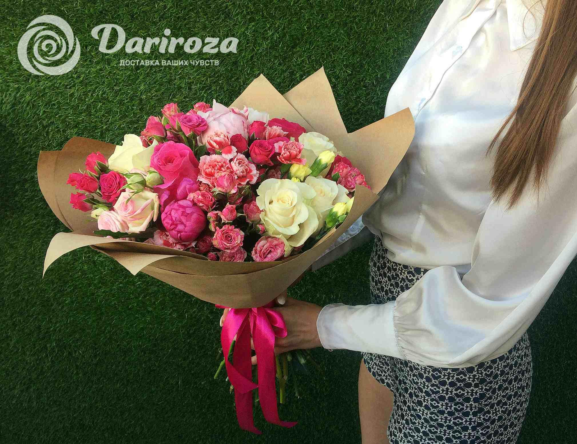 Красивый мире, служба доставки цветов в челябинске
